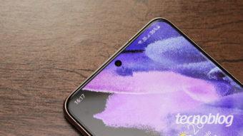 Quais celulares são compatíveis com Android 12?