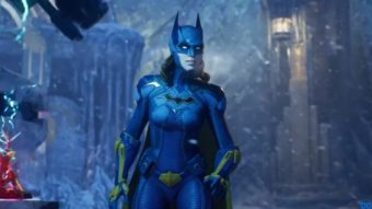 Gotham Knights: novo jogo do Batman é adiado para 2022