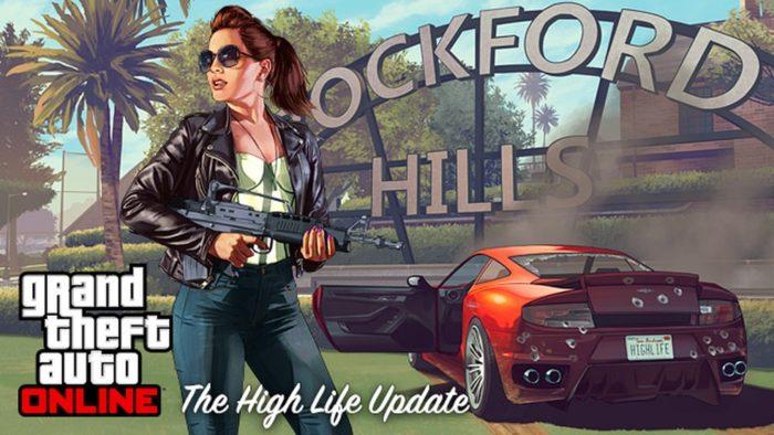 GTA 5 está em promoção na Xbox Live (Imagem: Divulgação/Rockstar)