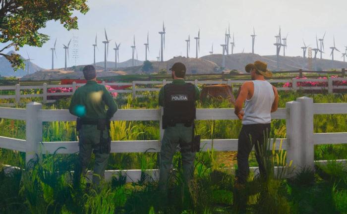 10 perguntas e respostas sobre GTA RP / Divulgação / Rockstar Games