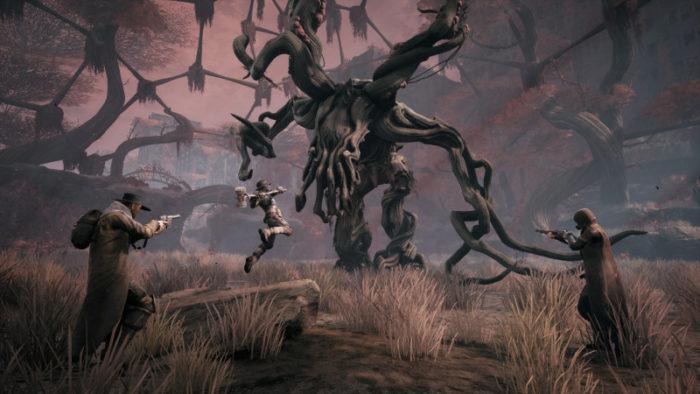 Guia de troféus de Remnant: From the Ashes Imagem: Divulgação/Gunfire Games)
