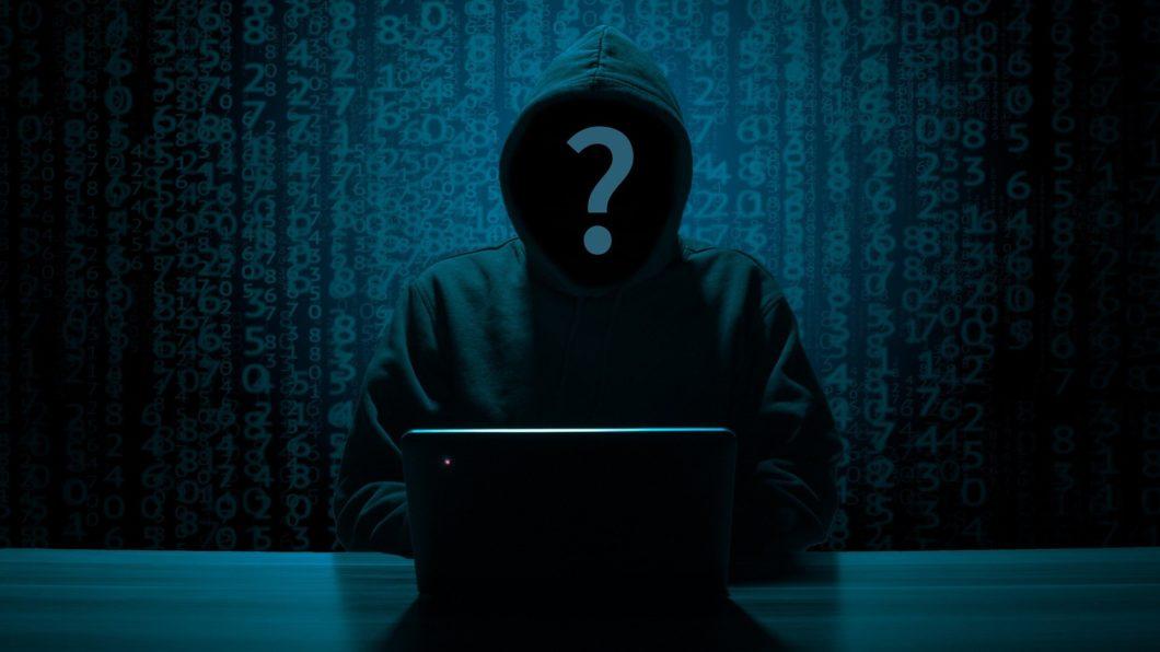 Hacker (Imagem: B_A/Pixabay)