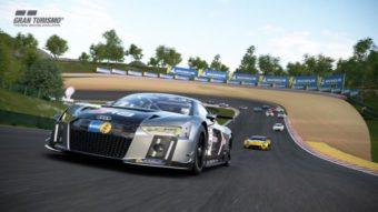 Guia de troféus de Gran Turismo Sport