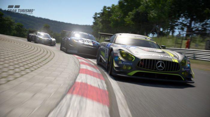 Gran Turismo Sport é o título mais recente dessa franquia clássica (Imagem: Divulgação / Gran Turismo)