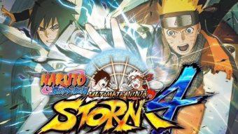Guia de troféus e conquistas de Naruto Shippuden: Ultimate Ninja Storm 4