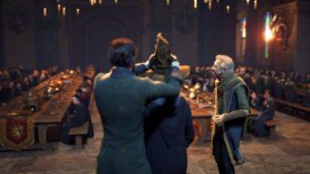 Hogwarts Legacy, jogo de Harry Potter, permitirá criar personagens trans