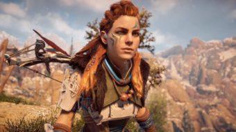 PlayStation vai dar 9 jogos de graça ainda em março e Horizon em abril