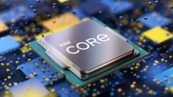 Intel lança chips Core de 11ª geração para notebooks de alto desempenho