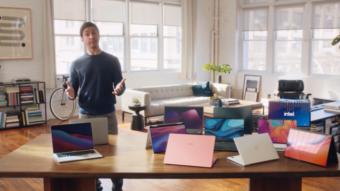 Intel lança site e campanha PC vs. Mac para que ninguém compre Apple M1