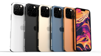 """Rumor de iPhone 13 com """"conexão via satélite"""" pode não ser o que você imagina"""