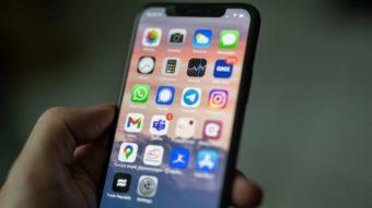 Como bloquear o acesso de apps às fotos do iPhone