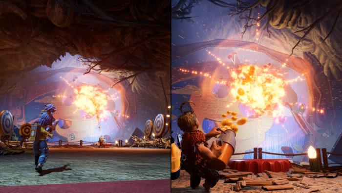It Takes Two (Imagem: Divulgação/Hazelight Studios/Electronic Arts)