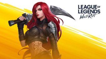 League of Legends: Wild Rift é lançado para Android e iOS no Brasil