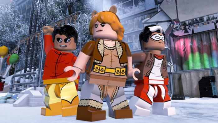 LEGO Marvel Super Heroes 2 (Imagem: Divulgação/TT Games/Warner Bros. Interactive Entertainment/Feral Interactive)