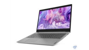 Lenovo IdeaPad 3i chega ao Brasil a partir de R$ 2.599 com opção de SSD
