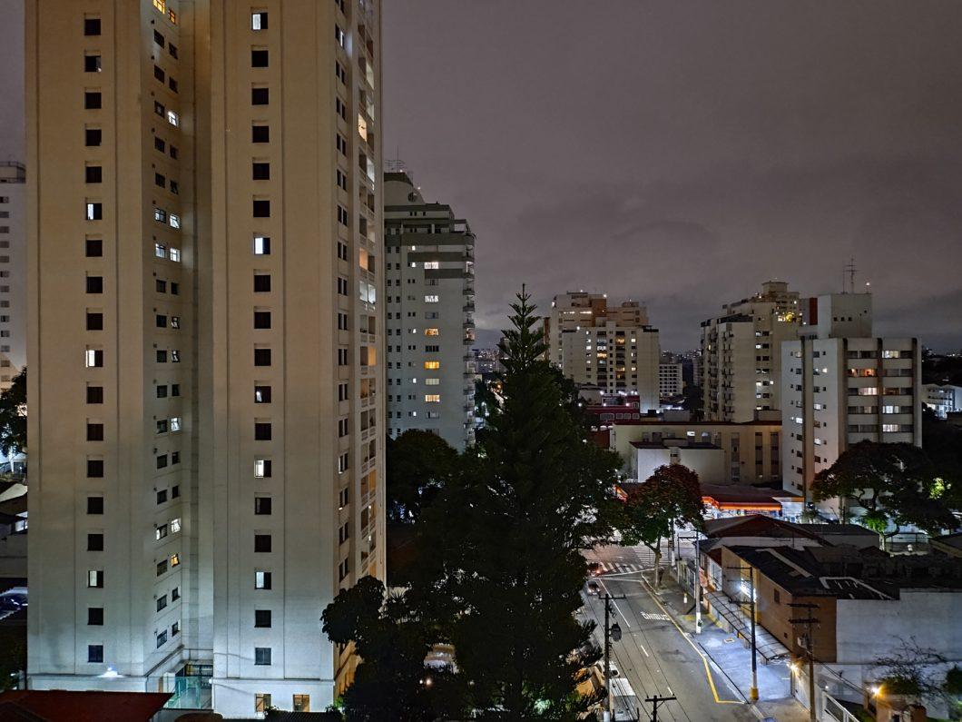 Foto tirada com a câmera traseira principal do Lenovo Legion Duel (Imagem: Paulo Higa/Tecnoblog)