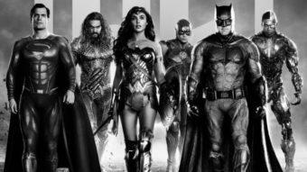 Liga da Justiça de Zack Snyder é lançado no Brasil via aluguel online
