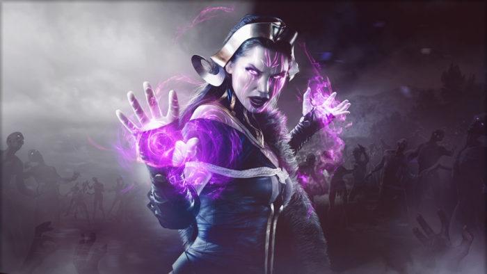 Magic: The Gathering Arena chega ao iOS (Imagem: Divulgação/Wizards)