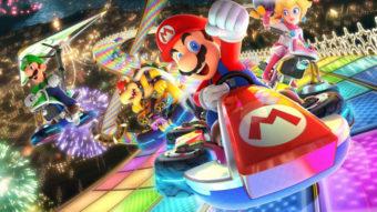 Como jogar Mario Kart 8 Deluxe [Guia para iniciantes]