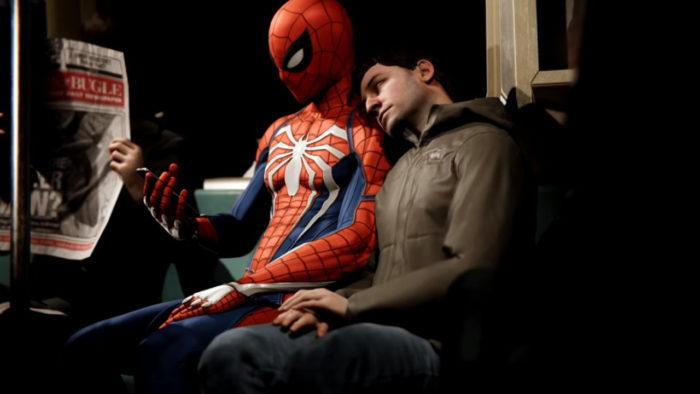 Um dia comum na vida do Homem-Aranha (Imagem: Reprodução/Insomniac Games/Sony Interactive Entertainment) / como jogar Marvel's Spider Man