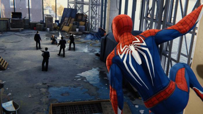 Marvel's Spider-Man (Imagem: Reprodução/Insomniac Games/Sony Interactive Entertainment) / como jogar Marvel's Spider Man