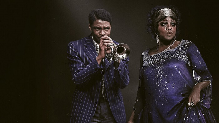 A Voz Suprema do Blues (Imagem: Divulgação / Netflix)