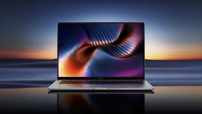 Xiaomi Mi Laptop Pro de 15 polegadas (Imagem: Divulgação/Xiaomi)