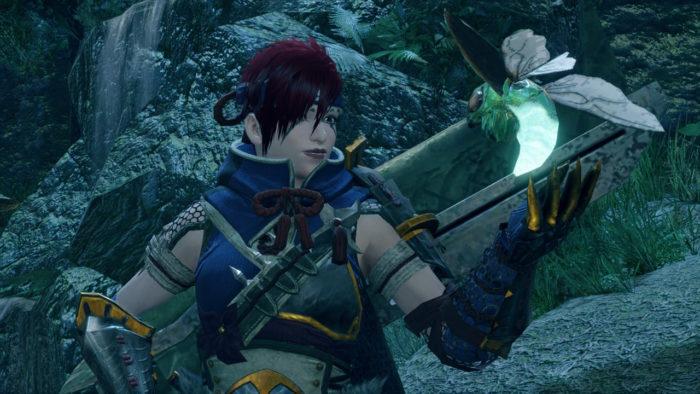 Monster Hunter Rise (Imagem: Reprodução/Capcom)