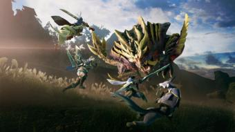 Vale a pena jogar: Monster Hunter Rise