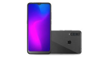 Multilaser G Pro 2 é um celular com hardware básico e câmera tripla