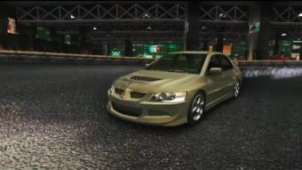 Need for Speed Underground 2 recebe mod com ray tracing