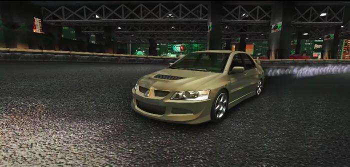 Need for Speed Underground 2 ganha ray tracing de fã (Imagem: Reprodução)