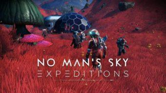 """No Man's Sky ganha modo de """"Expedições Compartilhadas"""" em atualização"""