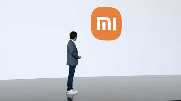 Novo logo da Xiaomi (Imagem: divulgação/Xiaomi)
