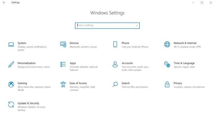 Ícones mais redondos no Windows 10 21327 (Imagem: reprodução/Windows Latest)