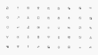 Windows 10 mostra indícios de redesign com novos ícones de sistema