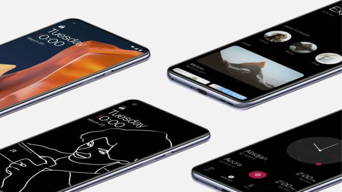 OnePlus 9 (Imagem: Divulgação/OnePlus)
