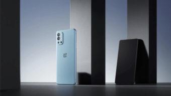 OnePlus 9R tem 120 Hz, Snapdragon 870 e preço menor