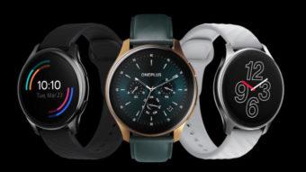 OnePlus Watch é anunciado com sistema próprio e visual minimalista