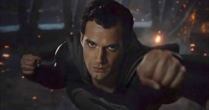 Liga da Justiça de Zack Snyder (Imagem: Divulgação/Warner)