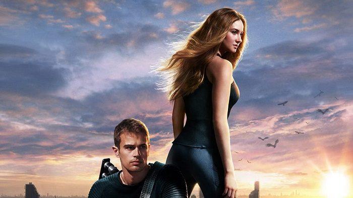A ordem dos filmes Divergente para assistir a trilogia completa / Netflix / Divulgação
