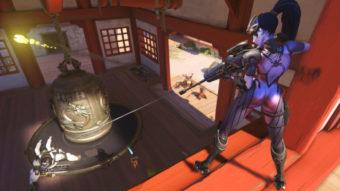 Overwatch recebe suporte a Nvidia Reflex para reduzir latência