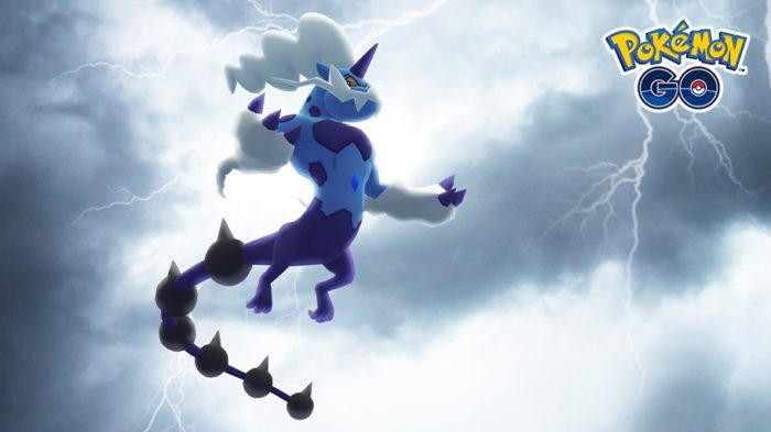 Pokémon GO terá evento Carga Total entre 16 e 22 de março (Imagem: Divulgação/Pokémon GO)