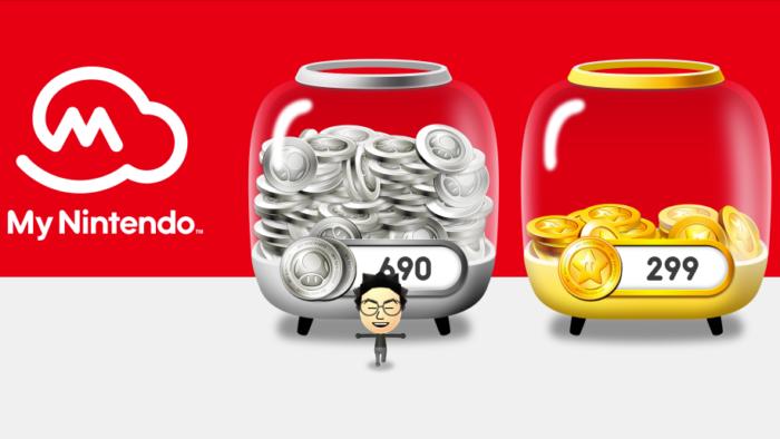 Pontos de ouro do Nintendo Switch (Imagem: Reprodução/Nintendo)