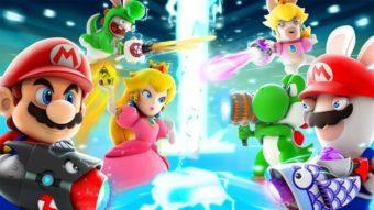 Promoção no Nintendo Switch traz jogos da Ubisoft e Capcom mais baratos