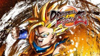 Guia de troféus e conquistas de Dragon Ball FighterZ