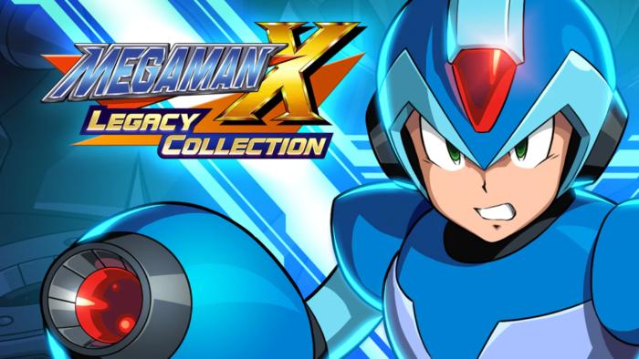 Mega Man é um dos que participam da promoção da PS Store (Imagem: Divulgação/Capcom)