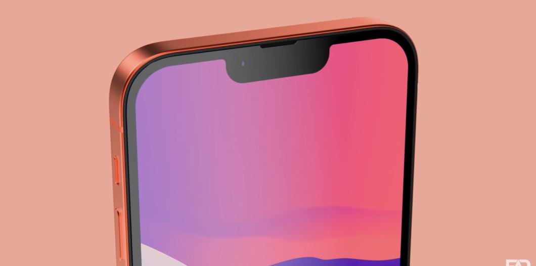 Likely iPhone 13 Pro (Image: Playback/EverythingApplePro)