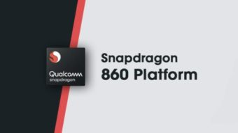 Qualcomm Snapdragon 860 chega aos celulares potentes menos caros
