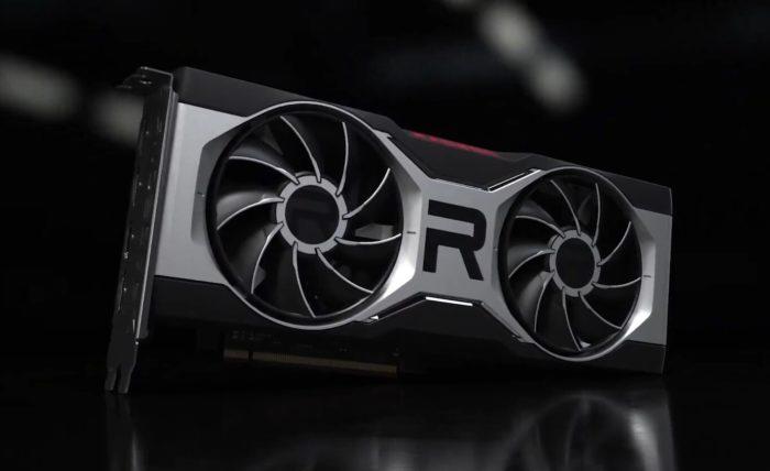 Radeon RX 6700 XT (imagem: divulgação/AMD)